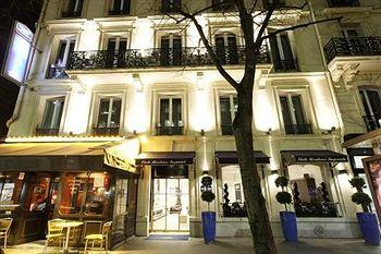 Photo of Residence Imperiale Paris