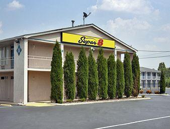 Super 8 Gastonia