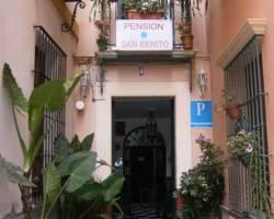 ‪Pension San Benito Abad‬