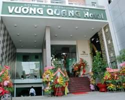Vuong Quang Saigon Hotel