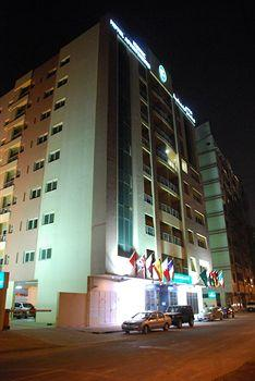 Kazi's Iconic Hotel Apartments