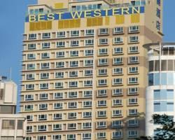 Best Western Hotel Causeway Bay