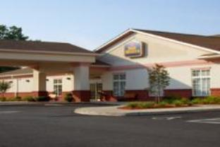 ‪BEST WESTERN PLUS Crossroads Inn & Suites‬