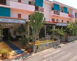 Photo of Cristina Hotel Diamante