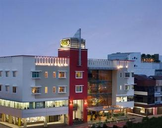 Photo of Hotel Santika Pontianak