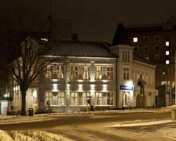 Photo of Hotel St. Olav Sarpsborg