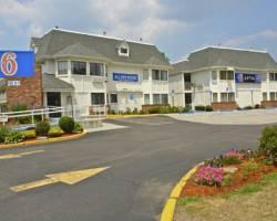Motel 6 Enfield / Hartford