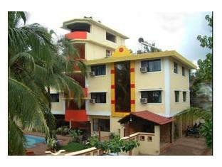 Photo of Delta Residency Calangute