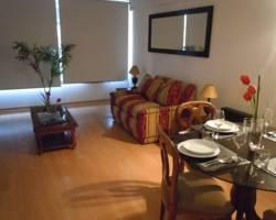 Providencia Suite Apartments