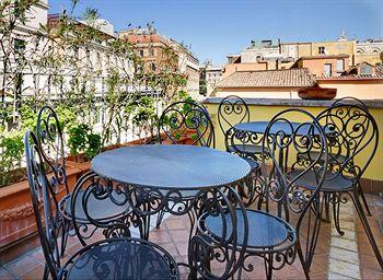 Photo of Hotel Cinquantatre Rome