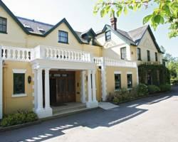 Bookham Grange Hotel