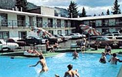 Tahoe Tropicana Lodge