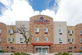 Candlewood Suites Austin N-Cedar Park