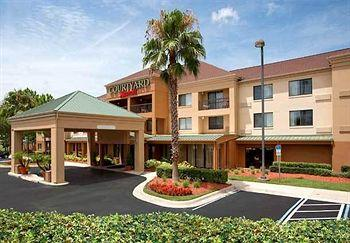 Courtyard by Marriott Daytona Beach