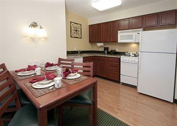 Residence Inn Oklahoma City South/Crossroads Mall