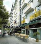 Berlin Plaza Hotel