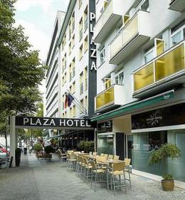 Photo of Berlin Plaza Hotel