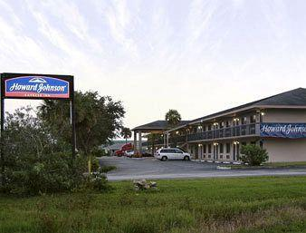 Howard Johnson Inn Vero Beach/I-95