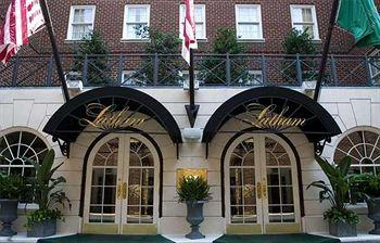 The Latham Hotel