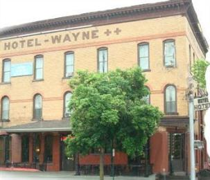 Hotel Wayne