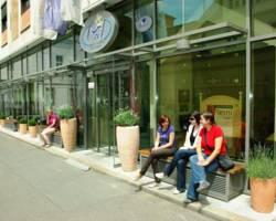 Photo of Youth Hostel Uni Hotel Maribor