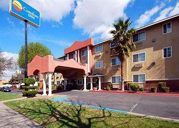 Photo of Comfort Inn Modesto