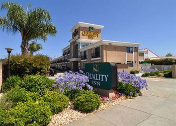 Photo of Comfort Inn Castro Valley