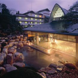 Tamatukuri Grand Hotel Choseikaku