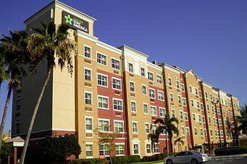 ‪Extended Stay America - Miami - Airport - Doral - 25th Street‬