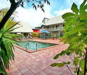 Photo of Byron Central Apartments Byron Bay