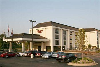 ‪Hampton Inn Detroit Northville‬