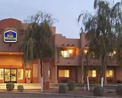 ‪BEST WESTERN Gold Canyon Inn & Suites‬