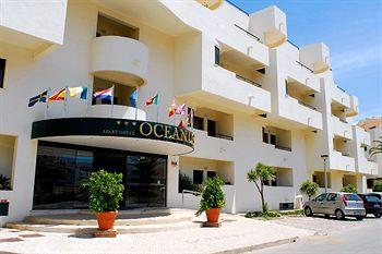 Photo of Aparthotel Oceanus Albufeira