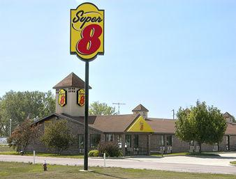 Photo of Super 8 Onawa