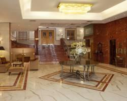Holiday Inn Nicosia City Centre