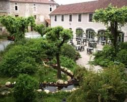Photo of Hostellerie du Perigord Vert Brantome