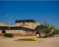 The Hotel Acadiana