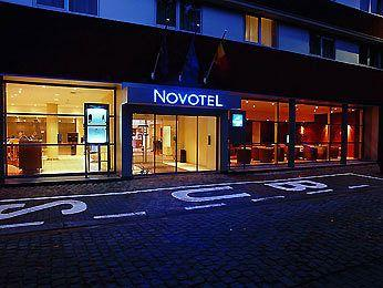 Novotel Ieper Centrum