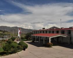 ‪Eco Inn Puno Titicaca Lake‬