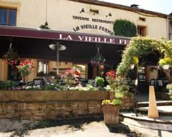 La Vieille Ferme Chassepierre