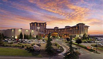 Chukchansi Gold Resort &amp; Casino