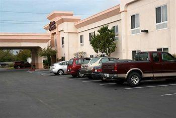 Hampton Inn & Suites Sacramento-Cal Expo