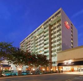Crowne Plaza Charlotte