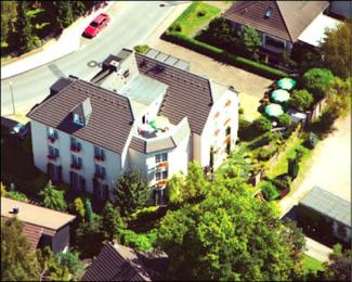 Privathotel Bremer