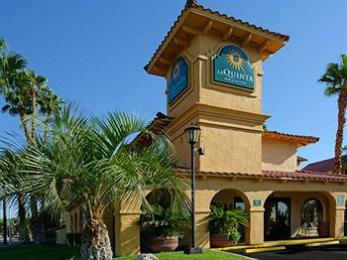 La Quinta Inn & Suites Las Vegas Airport N Conv.