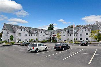 Hampton Inn Dover