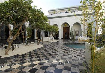 Riad Lotus Privilege