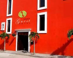 Oaxaca Guest Hotel