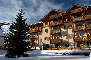 Photo of Odalys Residence Le Surf des Neiges Les Deux-Alpes