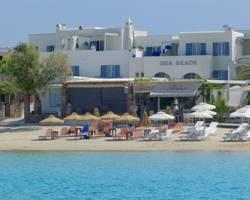 Photo of Iria Beach Art Hotel Naxos